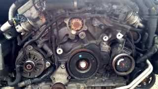 2003 VW Passat W8 4Motion