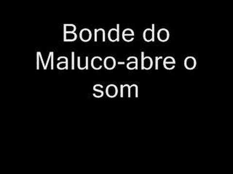 BONDE PISA BAIXAR DO BARATA MALUCO NA