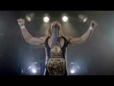 WWE Intro (F1 Style) (W/NXT UK)