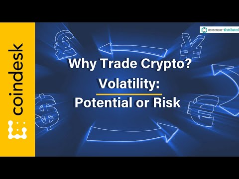 Trade Crypto and Mitigate Risks, Experienced Fund Managers Explains.