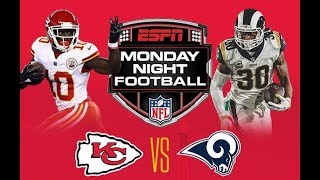 Which NFL Team Is Better | Kansas City Chiefs or Los Angeles Rams?