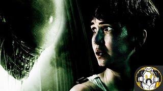 New Alien Covenant Poster Teases Xenomorph Hunting Daniels