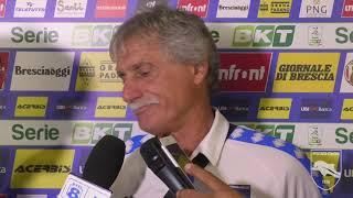 91° #BresciaPescara 1-1, Bepi Pillon #SerieBKT