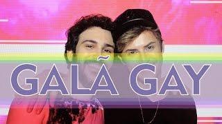 ATOR PODE SER GAY? Ft. Juan Guimarães | Maicon Santini | Maicon Santini