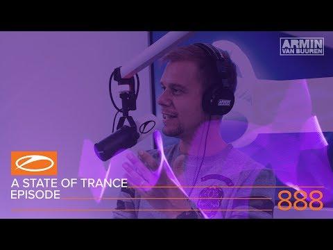 A State Of Trance Episode 888 (#ASOT888) – Armin van Buuren