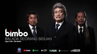BALADA SEORANG BIDUAN - BIMBO (Official Audio)