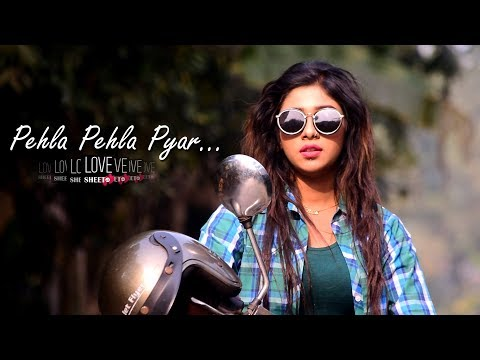 pehli-dafa-song-(video)-|-romantic-love-story-|-latest-hindi-song-2019-|-#lovesheet