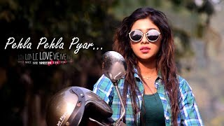 ... #pehlidafa #lovestory #hindisong enjoy and stay connected with us !! subs...