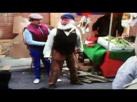 Only Fools And Horses (Albert Dances)