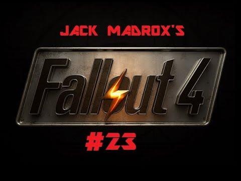 "Fallout 4 #23 ""Benign Intervention"""