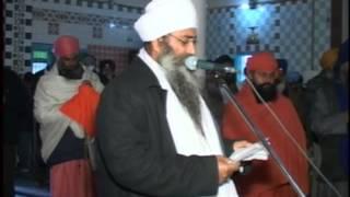 Barsi Shadeed Baba Agarh Singh 2012 Ji Part 1