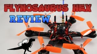 Video Flynosaurus Hex review. Like a T-rex, with 6 arms, that flies... download MP3, 3GP, MP4, WEBM, AVI, FLV November 2017