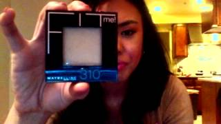 Maybelline New York and Wet n Wild Haul!! from CVS Thumbnail