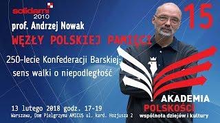 Bibliografia: Władysław Konopczyński, Konfederacja Barska, t. 1-2, ...