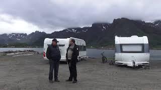 Норвегия. Отзывы