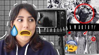 Video TERSERAM bukti adanya MESIN WAKTU?! | #NERROR