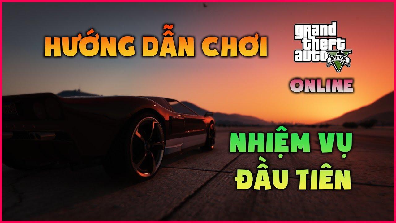 Hướng dẫn chơi GTA 5 Online cho người mới bắt đầu – Epic Game 2020 | Nhận Nhà, Gara | Phần 1