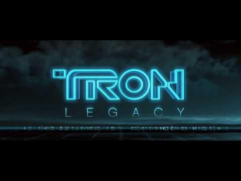 TRON: Legacy trailers