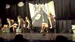 spectacle de danse montgiscard