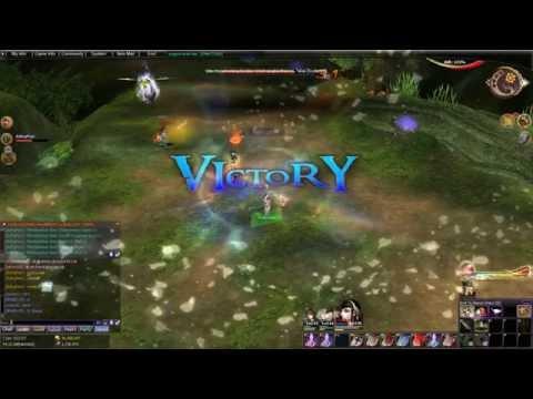AO Indonesia - TBS - Zulu Village - Solo Squad (level 145)