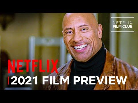 Netflix 2021 Film Preview | Official Trailer