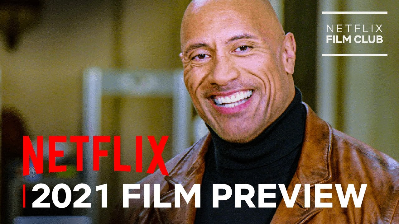 Netflix 2021 Film Preview | Official Trailer - download from YouTube for free