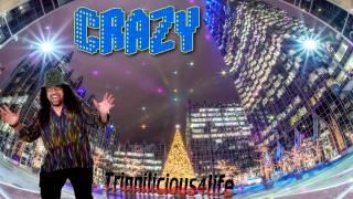 Crazy - Merry Cherry [ Parang Fiesta Riddim 2014 ] Brand New Release