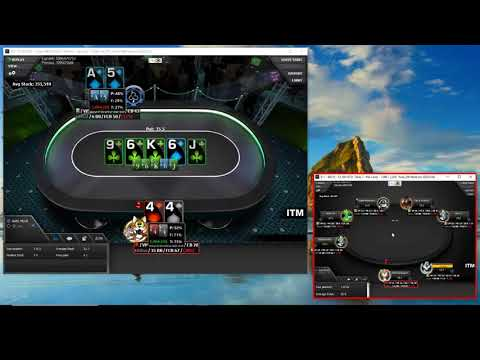 HUfunplayer1 plays Heads Up for $1125 in a $22 5K Turbo