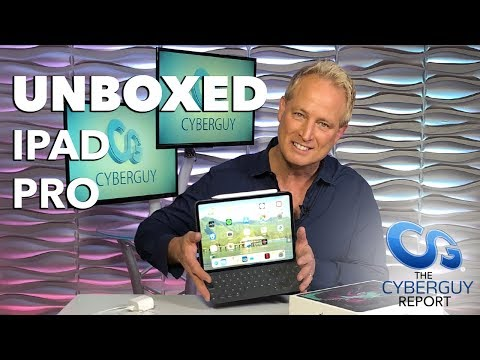 Unboxed: iPad Pro - Did the iPad Pro Just Kill Off Notebooks?
