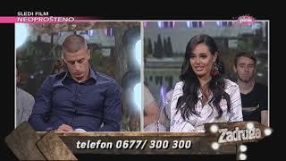 Zadruga 2, narod pita - Obračun Ane Korać i Filipa Mijatova - 13.07.2019.