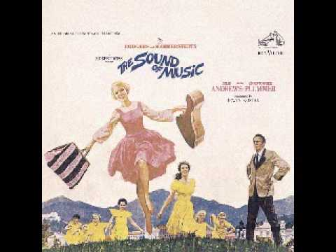 Julie Andrews and Bill Lee - Edelweiss Reprise