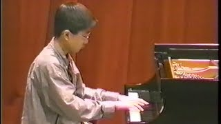 Chopin Scherzo No. 1 in B Minor, Op. 20 (Excerpts)