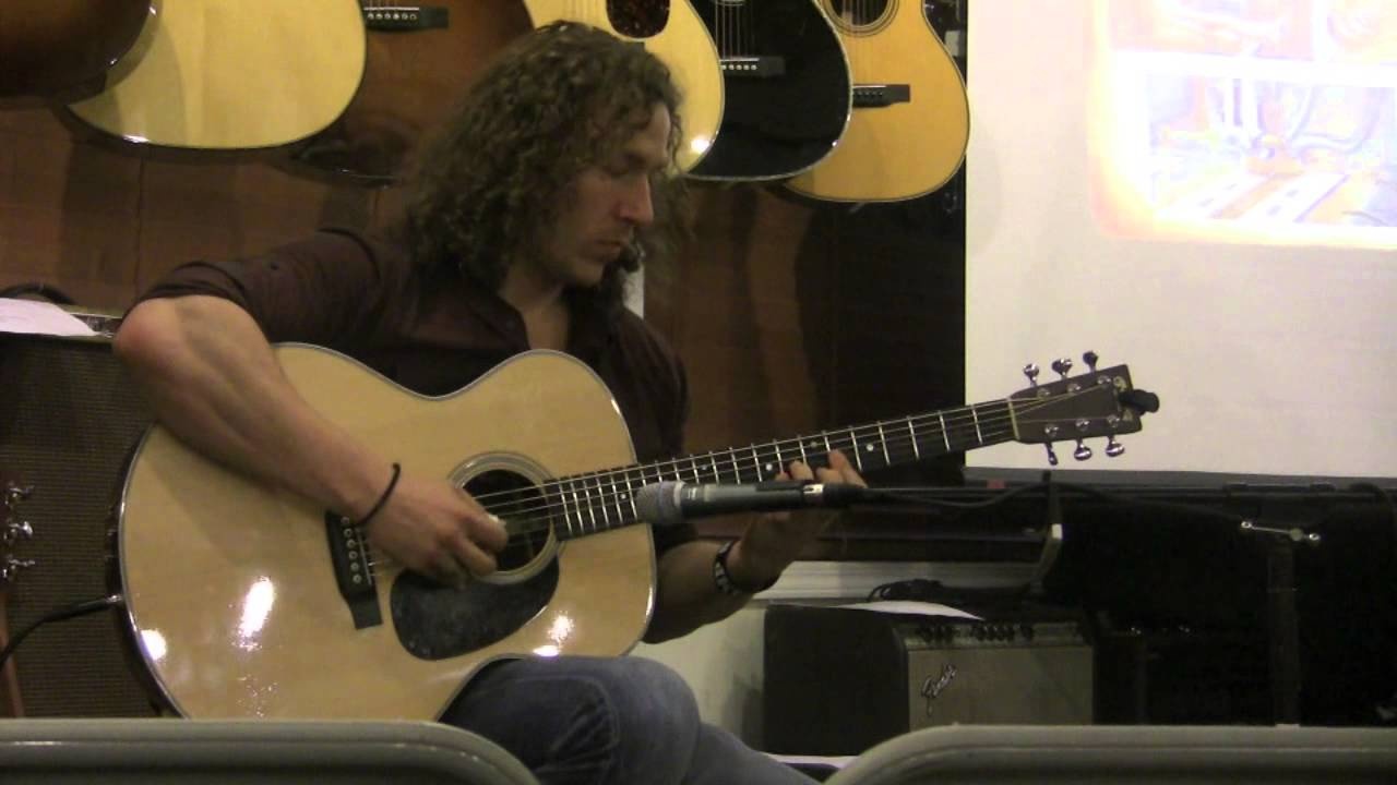 shaun hopper at parkway music, clifton park, new york - youtube