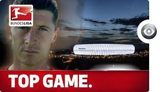 Matchday 3's Top Game – Bayern München vs. Bayer Leverkusen