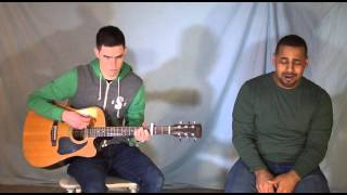 The London Project Acoustic cover All of Me