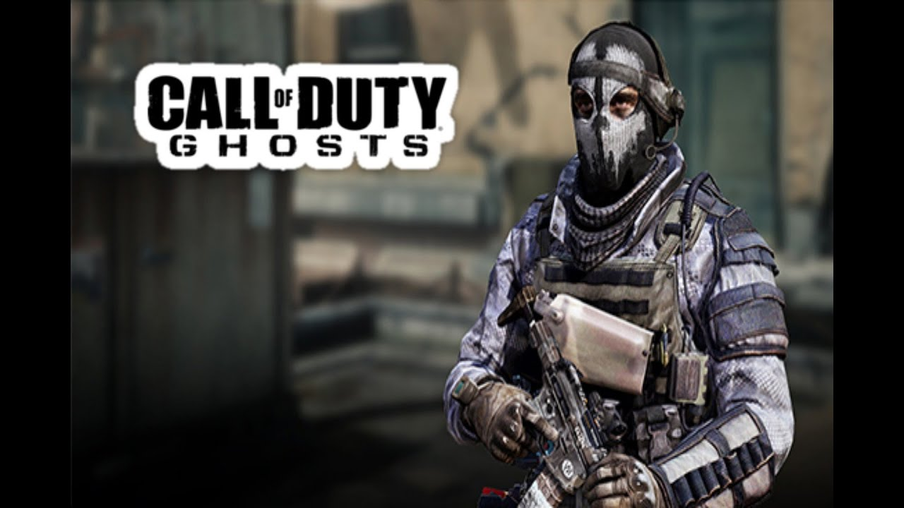 Call Of Duty Ghosts Elias For Free Youtube