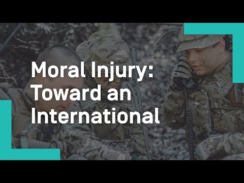 IPPP Co-organizes Moral Injury Event at New America