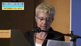 Cities Summit 2013 - Global Cities: A Proposal for a New Definition