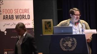 Food Secure Arab World (English) - Jane Harrigan