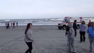 Fire at sea isle nj 2014