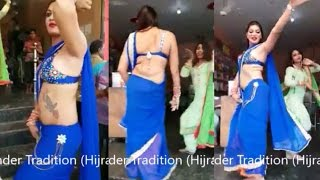 vuclip Indian Hijra(Kinner) Dance | Sexy Hijra |Transgender Tradition