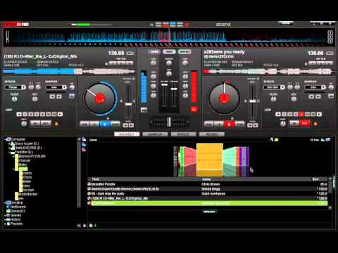 REMIX WHIT VIRTUAL DJ .. ENJOY
