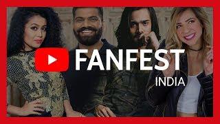 YouTube FanFest India 2018 - Trailer