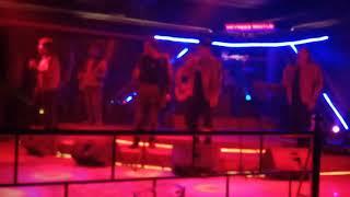 Gambar cover The boy's trio feat Jonar Situmorang selvia