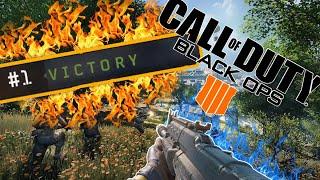 Custom Games in Call of Duty: Black Ops 4!