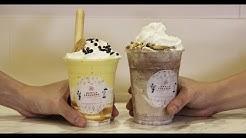 Gelato-Shake Challenge with Manila Creamery | Yummy Ph
