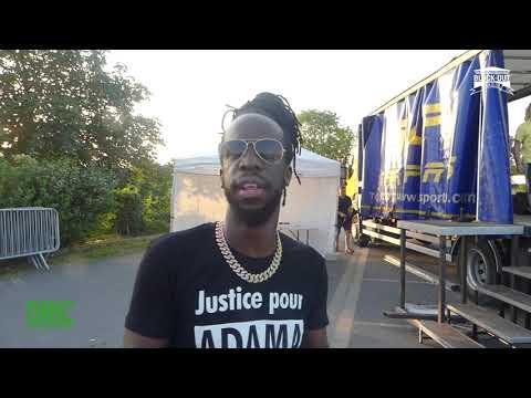 Youtube: DNLC – Youssoupha: la machine judiciaire et la machine politique comptent sur la démobilisation…