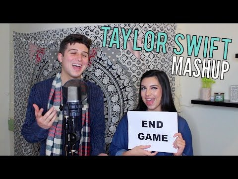 Singing Every TAYLOR SWIFT Hit to ONE BEAT!
