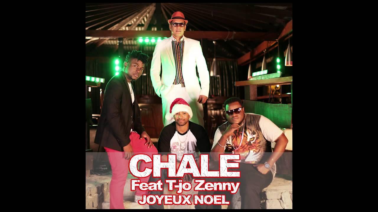 Joyeux Noel Audio.Chale Feat Tjo Zenny Joyeux Noel Audio