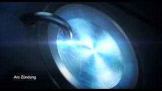 Wie funktioniert das Lichtbogenverdampfungs-Verfahren